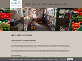 FOOD EX Gastro- Partner GmbH Krefeld