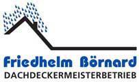 Bild zu Friedhelm Börnard Dachdeckerbetrieb Inh. Jochen Börnard in Herscheid in Westfalen
