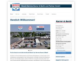 Karrer & Barth und Partner GmbH Karlsruhe, Baden