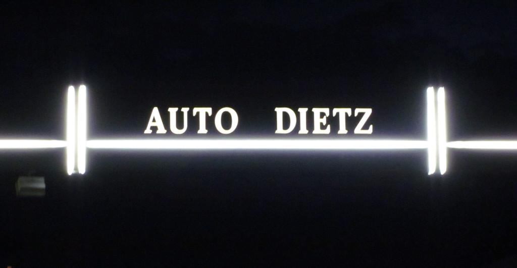 Logo von Auto Dietz GmbH