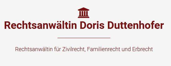 Bild zu Rechtsanwältin Doris Duttenhofer in Bornheim im Rheinland