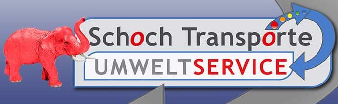 Bild zu Schoch Transporte in Stuttgart