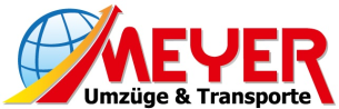 Firmenlogo: Meyer - International e.K. Umzüge und Transporte
