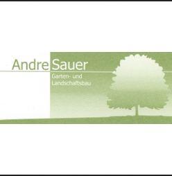Bild zu Andre Sauer - Garten- und Landschaftsbau in Köngen
