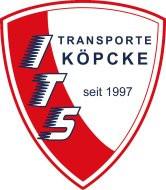 Bild zu ITS Transporte Jürgen Köpcke in Bochum