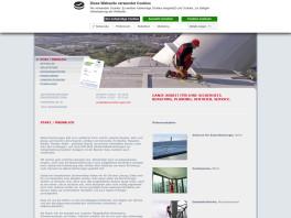 Absturzsicherungen Birkenwerder GmbH Birkenwerder