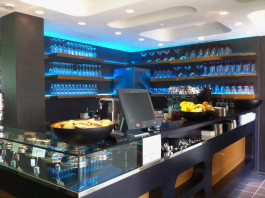 Cafe Bar Gelato Baci