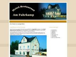 Hotel-Restaurant Am Fuhrkamp Langenfeld, Rheinland