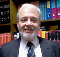 Herr Rechtsanwalt Köhler