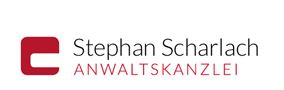 Firmenlogo: Anwaltskanzlei Scharlach