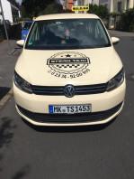 Stern Taxi