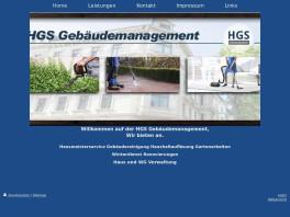 HGS Gebäudemanagement Castrop-Rauxel
