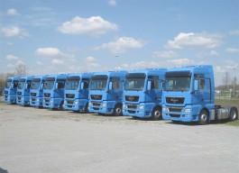 Christine koch transporte gmbh in weyhe dreye for Koch transporte
