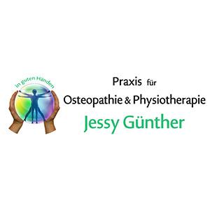 Bild zu Jessy Günther Praxis für Osteopathie und Physiotherapie in Stützengrün