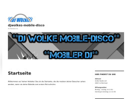 DJ Wolkes mobile Disco Mönchengladbach