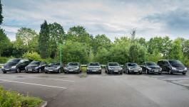 Taxi & Limousinenservice - Mehdi Langenfeld, Rheinland