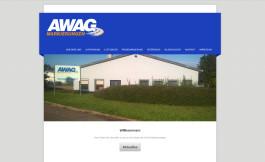 awag Markierungen GmbH & Co. KG Markierungen - Beschilderung - Dienstleistungen Pirmasens