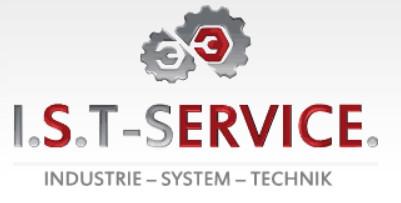 Logo von IST - SERVICE