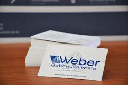 Weber Gebäudedienste