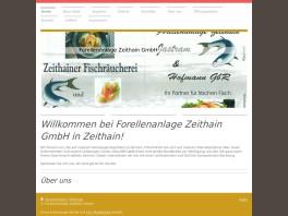 Fischräucherei Zeithain GmbH Zeithain