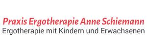 Bild zu Ergotherapie im Westen Anne Schiemann in Stuttgart