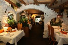 Restaurant El Dorado Steaks