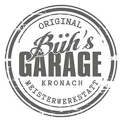 Büh's Garage Kronach