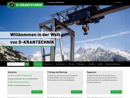 D-Krantechnik Ges. für Krantechnik mbH Ratingen