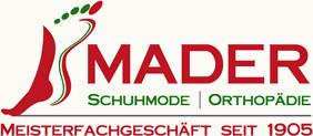 Bild zu Schuh & Orthopädie Mader in Siegsdorf Kreis Traunstein