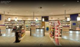 i Plus Apotheke Winterhude im Rewe Center u. Online Shop Hamburg