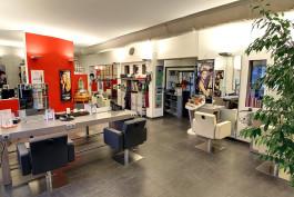 WIEGAND frisör & lounge Nidderau, Hessen