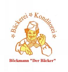 Firmenlogo: A. Böckmann Der Bäcker