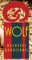 Firmenlogo: Bäckermeister Andreas Wolf