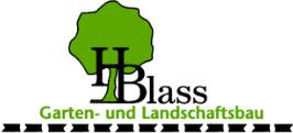 Logo Holger Blass Garten- und Landschaftsbau in Bergkamen