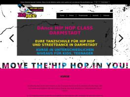 DAnce Hip Hop Class Darmstadt Darmstadt
