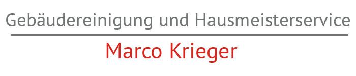 Bild zu Gebäudereinigung und Hausmeisterservice Marco Krieger in Köln
