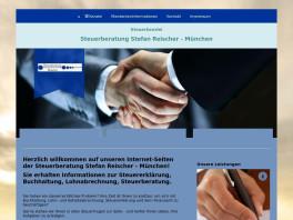 Steuerberatung Reischer München