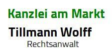 Bild zu Tillmann Wolff Rechtsanwalt in Oelde
