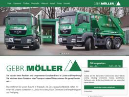Gebrüder Möller GmbH & Co. KG Lünen
