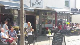 Cafe Royal Fellbach/ Schmiden