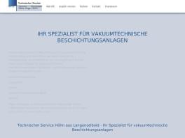 Technischer Service Höhn Langenselbold