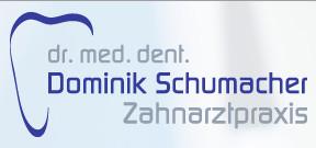 Dr.med.dent. Dominik Schumacher Zahnarzt