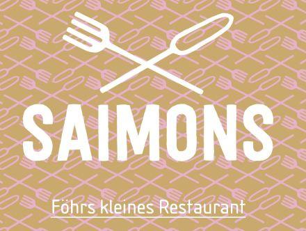 Bild zu Saimons Föhrs kleines Restaurant in Nieblum