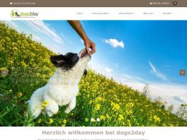 dogs2day Hundeschule Ramona Hengst Langerwehe