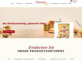 Frießinger KG - 's Mühlenlädle Kirchberg an der Murr