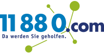 Firmenlogo: 11880 Solutions AG, Niederlassung Neubrandenburg