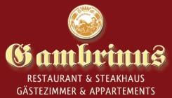 Bild zu Hotel - Restaurant Gambrinus in Arnsberg