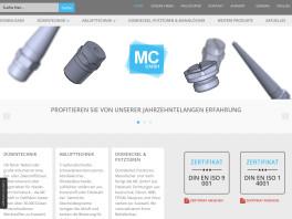 MC GmbH Ostfildern