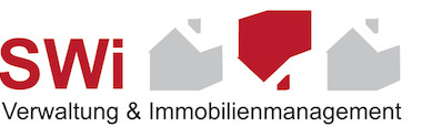 Logo von SWi Verwaltung Immobilienmanagement Inh. Sandra Wittmann