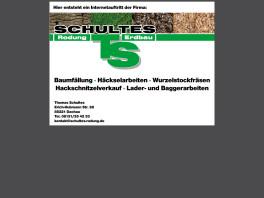 Thomas Schultes Rodung & Erdarbeiten Dachau